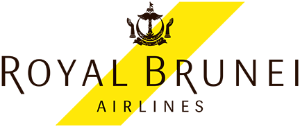 logo Royal Brunei
